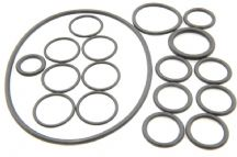 Hydraulic pump seal set